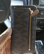 Michael Kors Wallet for Sale in Charlotte, NC