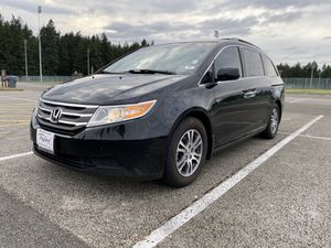2010 Honda Odyssey for Sale in Tacoma, WA