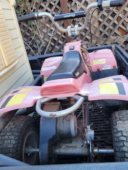 Kids Electric Quad For Kids for Sale in Palo Alto,  CA