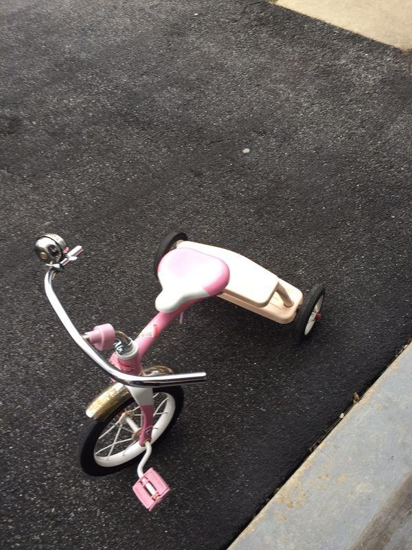 Tot's Trike