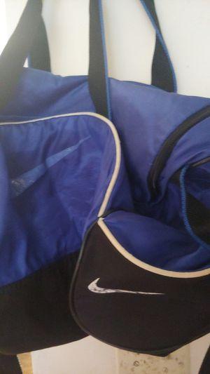 Nike duffle bag for Sale in Santa Fe Springs, CA