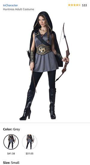 Adult woman Robin Hood halloween Costume for Sale in Tampa, FL