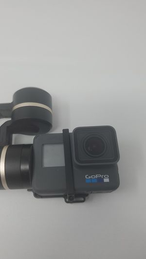 GoPro 6 with Gimbal for Sale in NEW CARROLLTN, MD