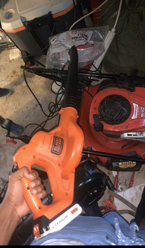 Blower for Sale in Tampa, FL