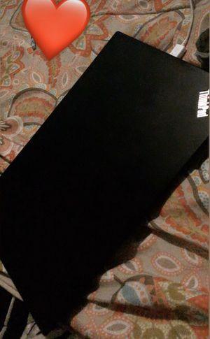 Lenovo ThinkPad for Sale in Philadelphia, PA