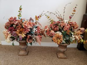 2 beautiful florals- ESTATE SALE THIS WEEKEND for Sale in Scottsdale, AZ