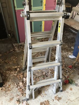 Extension ladder for Sale in Sacramento, CA