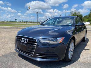 2013 Audi A6 for Sale in Sandston, VA