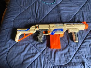 Nerf Retaliator Elite Gun for Sale in Hesperia, CA