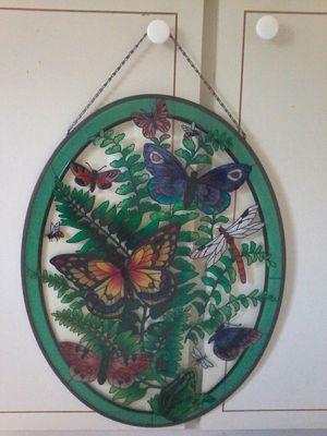 Glass door decorations for Sale in Ocala, FL