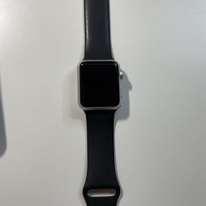 Silver Apple Watch Series 1 38mm for Sale in Portland, OR