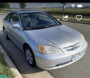 2001 Honda Civic for Sale in Mililani, HI