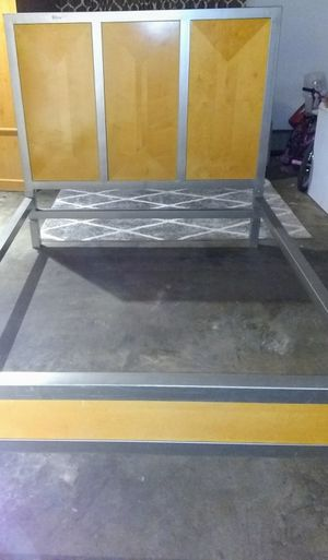 Queen Size Bed frame for Sale in O'Fallon, IL