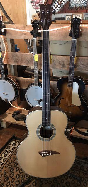 Dean Playmate Fretless Bass Guitar for Sale in Remington, VA