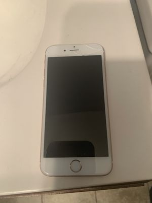 iPhone 6s rose gold for Sale in St. Louis, MO
