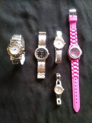 Watches $5 each for Sale in St. Louis, MO