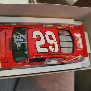 Signed Kevin Harvick Car for Sale in Clinton Township, MI