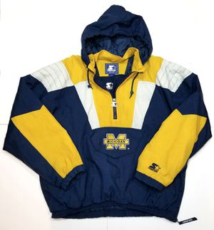 Vintage Michigan Starter Parka for Sale in Las Vegas, NV