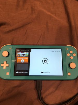 Nintendo Switch Lite for Sale in Goodyear, AZ