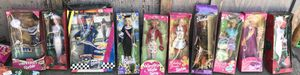 Barbie and Precious Moments for Sale in Stockton, CA