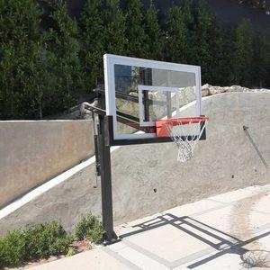 Pro Basketball Hoop for Sale in Glendora, CA
