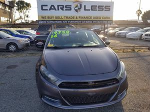 2016 Dodge Dart for Sale in West Carson, CA