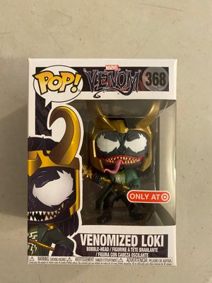 Venomized Loki #368 for Sale in Long Beach, CA