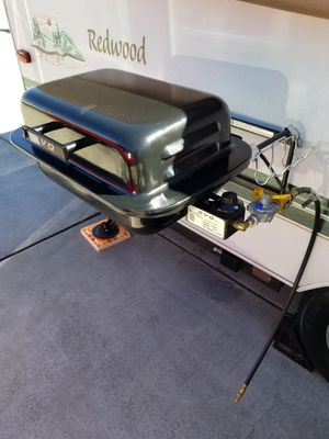 Gas bbq RVQ for Sale in Newark, CA