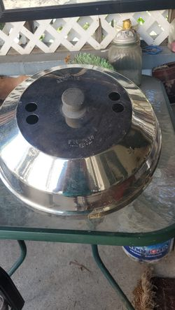 Magma boat gas grill for Sale in Philadelphia,  PA