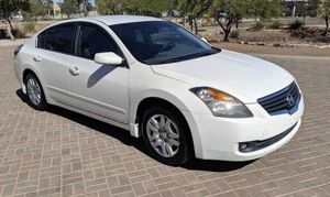 2009 Nissan Altima S for Sale in Dallas, TX