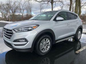 2018 Hyundai Tucson for Sale in Everett, MA