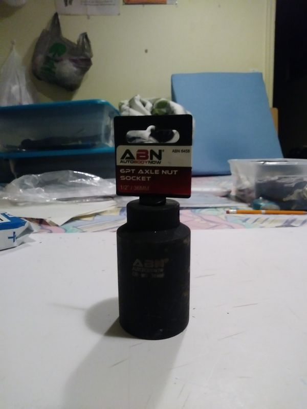 36mm 6 point Socket