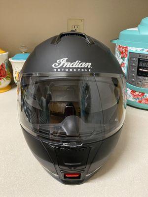 Indian motorcycle helmet for Sale in Mesquite, TX