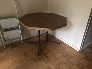 Kitchen nook table for Sale in Oakland, CA