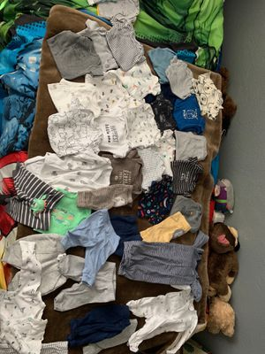 Carters Newborn clothes for Sale in Hayward, CA
