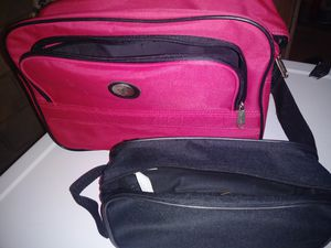Travel bags for Sale in Sioux Falls, SD