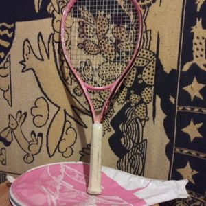 Wilson's Pink Tennis Racket for Sale in Rancho Cordova, CA
