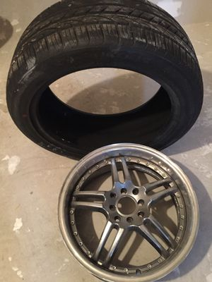 Tires from 08 Honda Accord ex-l for Sale for sale  Bronx, NY