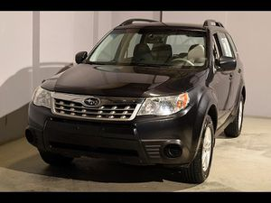 2011 Subaru Forester/4dr Auto for Sale in Gahanna, OH