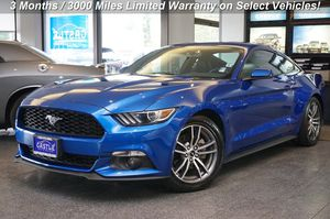 2017 Ford Mustang for Sale in Lynnwood, WA