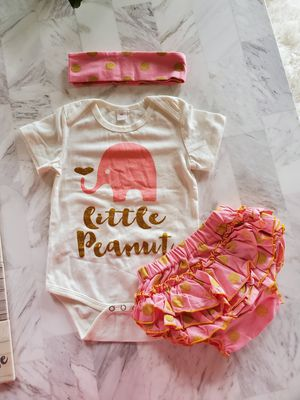 Baby girl clothes new.💞 for Sale in La Vergne, TN
