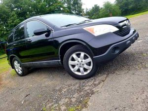 2008 HONDA CRV EX LOW MILES 4X4 for Sale in Brooklyn, NY