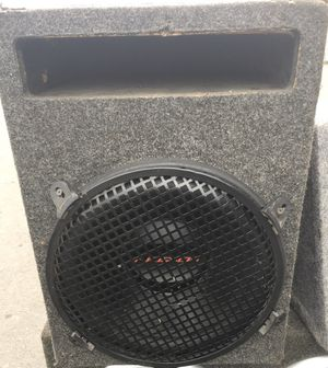Orion subwoofer for Sale in Modesto, CA
