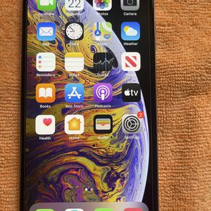 iPhone XS MAX for Sale in Tualatin, OR