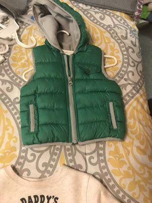 Toddler vest for Sale in Providence, RI
