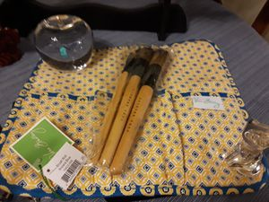 Vera Bradly makeup brushes for Sale in Pittsburgh, PA