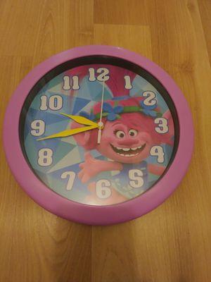 Troll Wall Clock ⏰ for Sale in Virginia Beach, VA