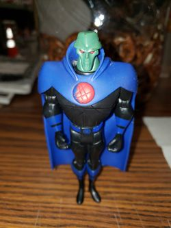 Martian Manhunter JLU for Sale in Los Angeles,  CA