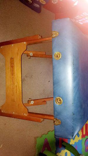 Massage table for Sale in Scottsdale, AZ