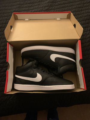 Nike court vision mid for Sale in Aurora, CO